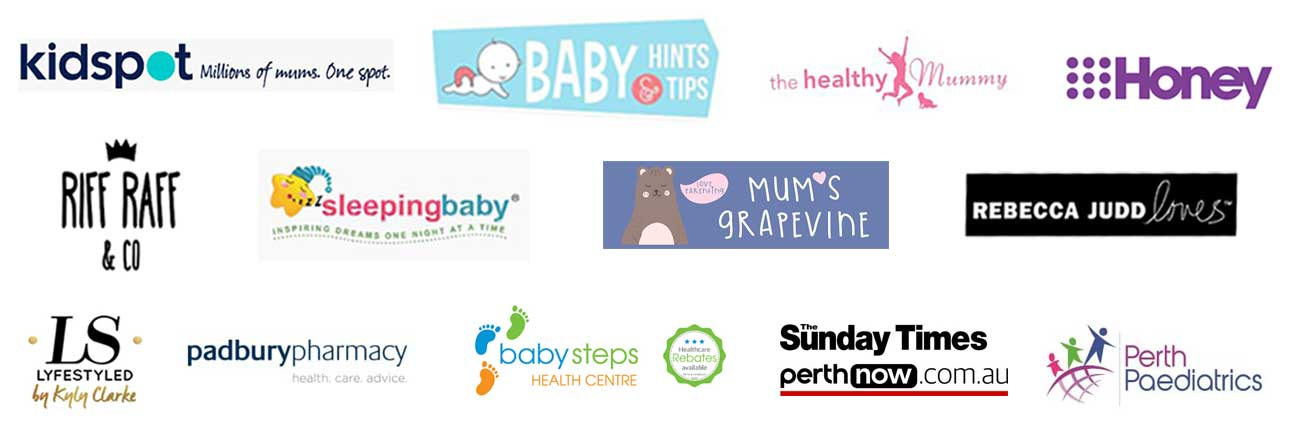 best-baby-sleep-consultant-media-reviews Baby Sleep Consultant - Perth