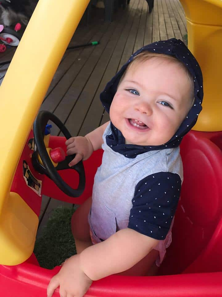 Top Car Travel Tips for babies - Baby Sleep Consultant