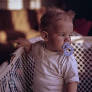 Reduce bedtime anxiety toddlers babies