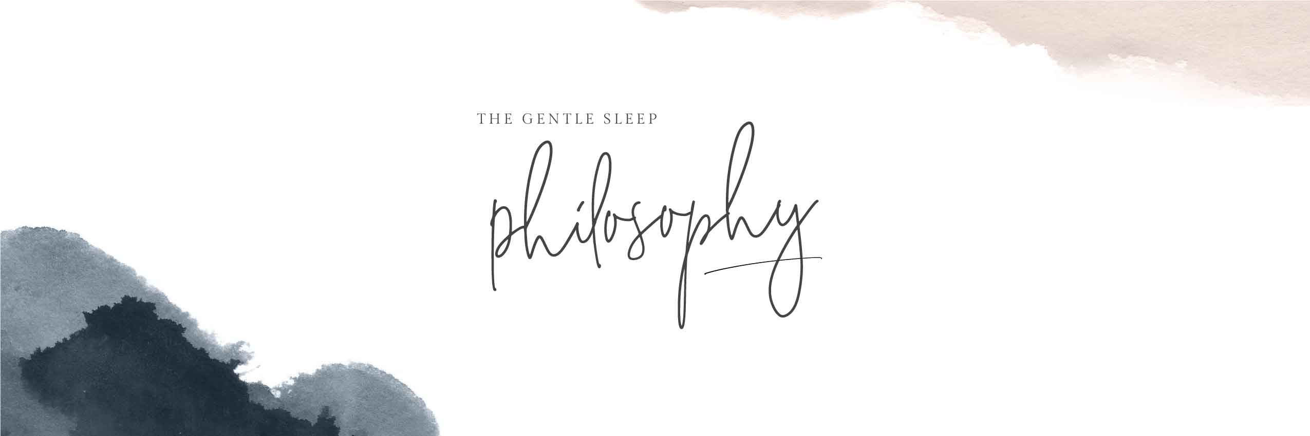 tgss-philiosophy Baby Sleep Philosophy