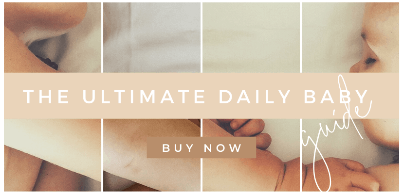 mobile-ultimate-1 Baby Sleep Consultant - Perth